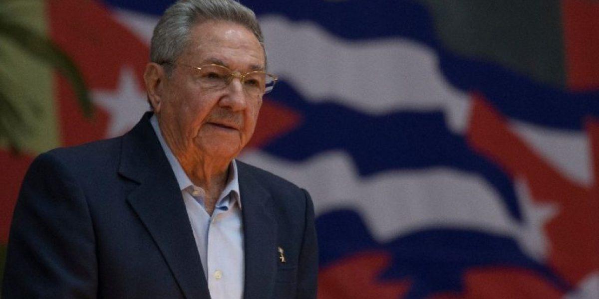 Raúl Castro baja expectativas de apertura económica en Cuba en apertura de Congreso del PC