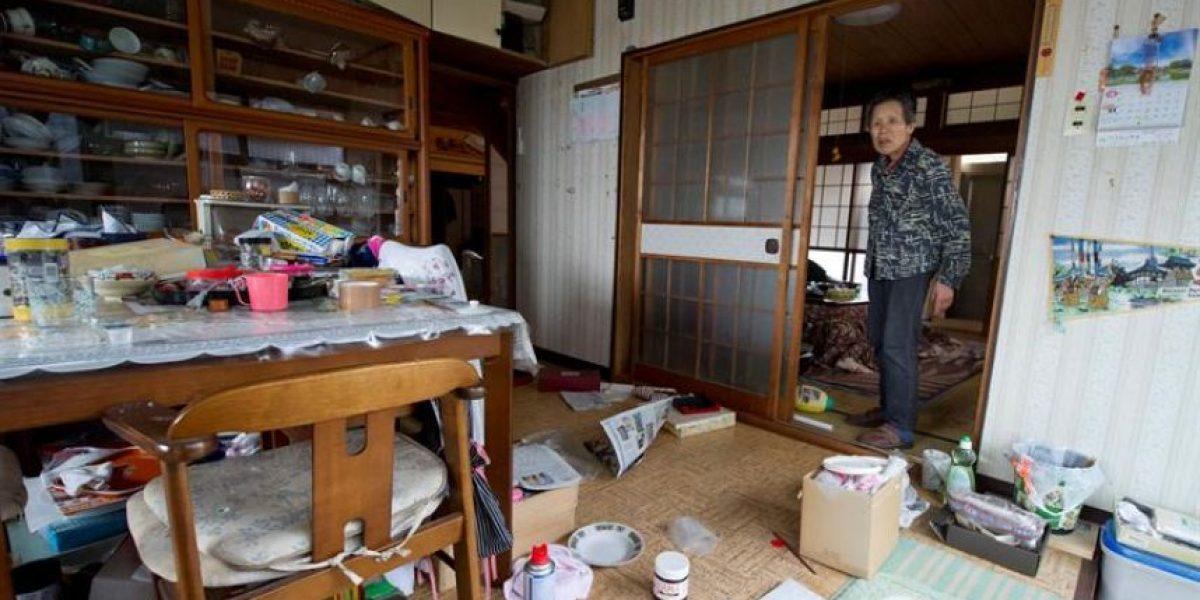 Enjambre sísmico deja 41 muertos y decenas de desaparecidos tras terremoto en Japón