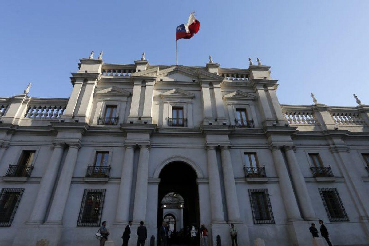 Archivo Foto:Aton Chile. Imagen Por: