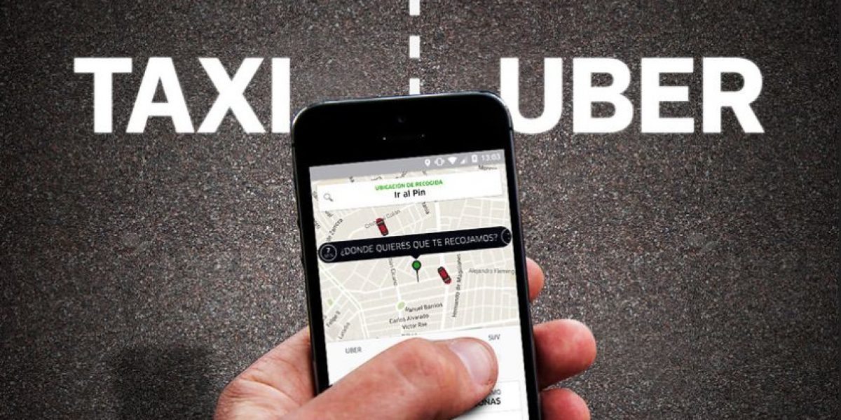 Uber vs taxis: los problemas que enfrentan los choferes del modelo de auto más requerido