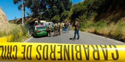 Un muerto y cinco heridos en choque multiple entre San Pedro de la Paz y Coronel
