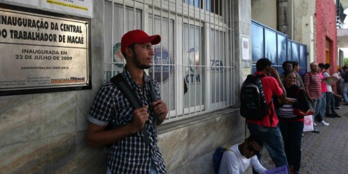 Gobierno brasileño propone aumento de salario mínimo del 7,5 % para 2017