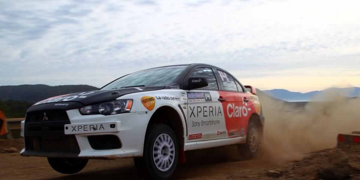 Las grandes ausencias que tendrá la máxima categoría del RallyMobil en el 2016