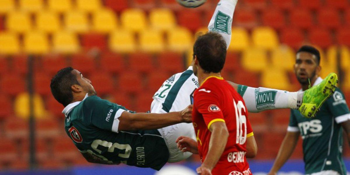 Partido entre Unión Española y Wanderers se jugará a pesar del corte masivo de agua