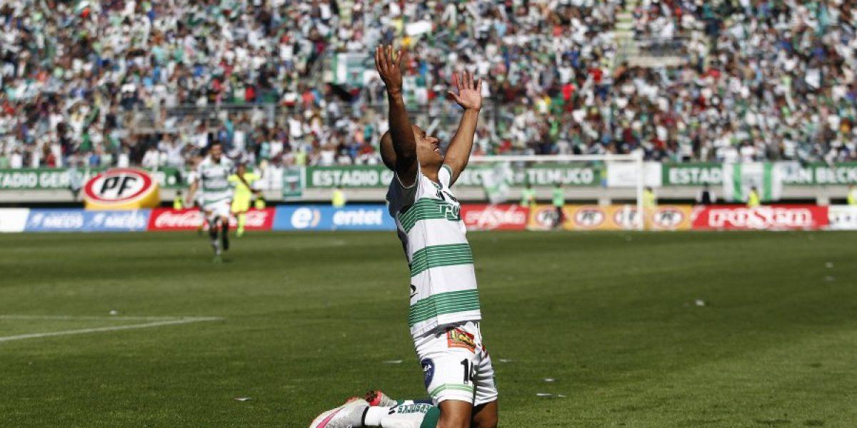 Cris Martínez y ascenso de Temuco: