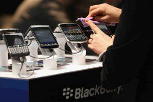 Uno de los teléfonos que saldrá este año tendrá teclado físico, como los clásicos. Foto:Getty Images. Imagen Por: