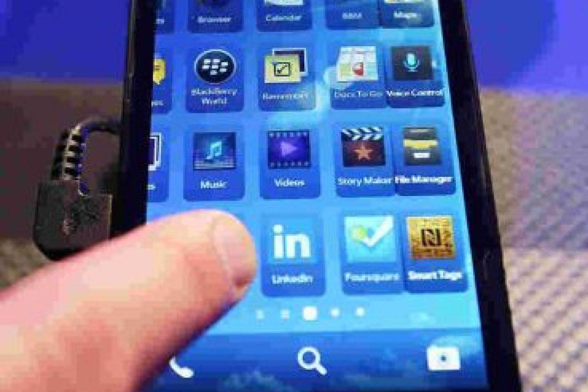 BB ya había lanzado su primer teléfono que corre con Android. Foto:Getty Images. Imagen Por: