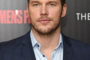 Chris Pratt Foto: Getty Images. Imagen Por: