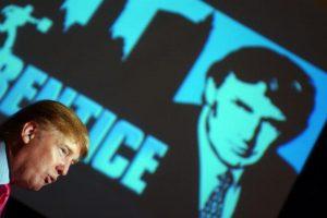 El premio era firmar un contrato para trabajar un año con Donald Trump Foto:Getty Images. Imagen Por:
