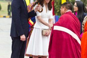 Su segunda hija también lleva el mismo nombre: Charlotte Elizabeth Diana Foto:Getty Images. Imagen Por: