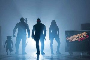 """Guardians of the Galaxy Vol. 2"". Mayo 5, 2017. Foto: Marvel. Imagen Por:"