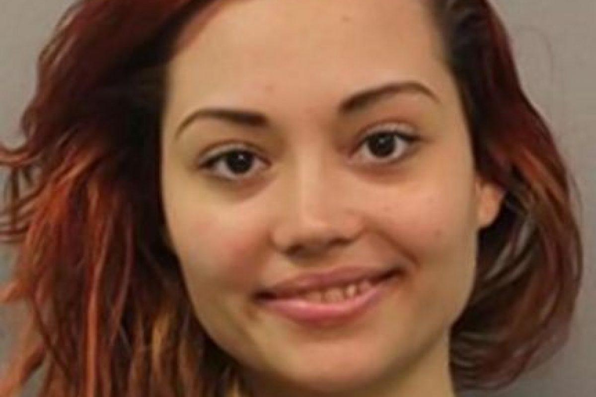 Y Summer Taylor, de 19 años Foto:Nashville Police Department. Imagen Por: