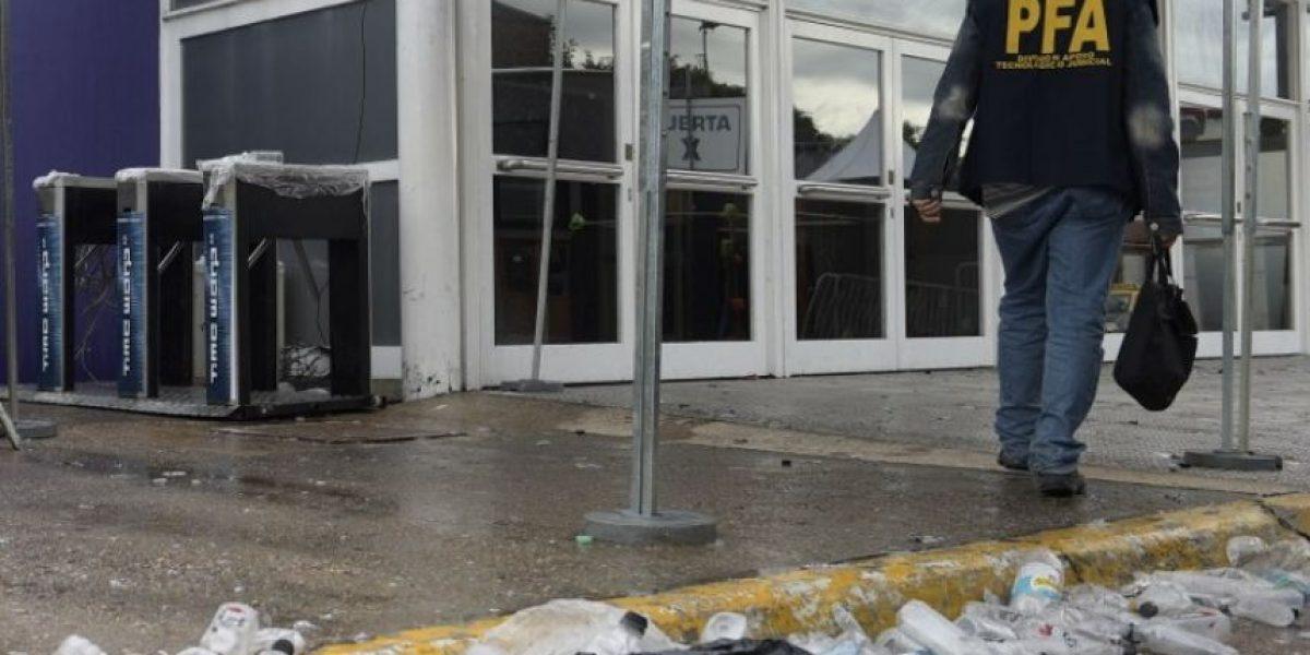 Droga letal mató a cinco jóvenes en fiesta electrónica en Buenos Aires
