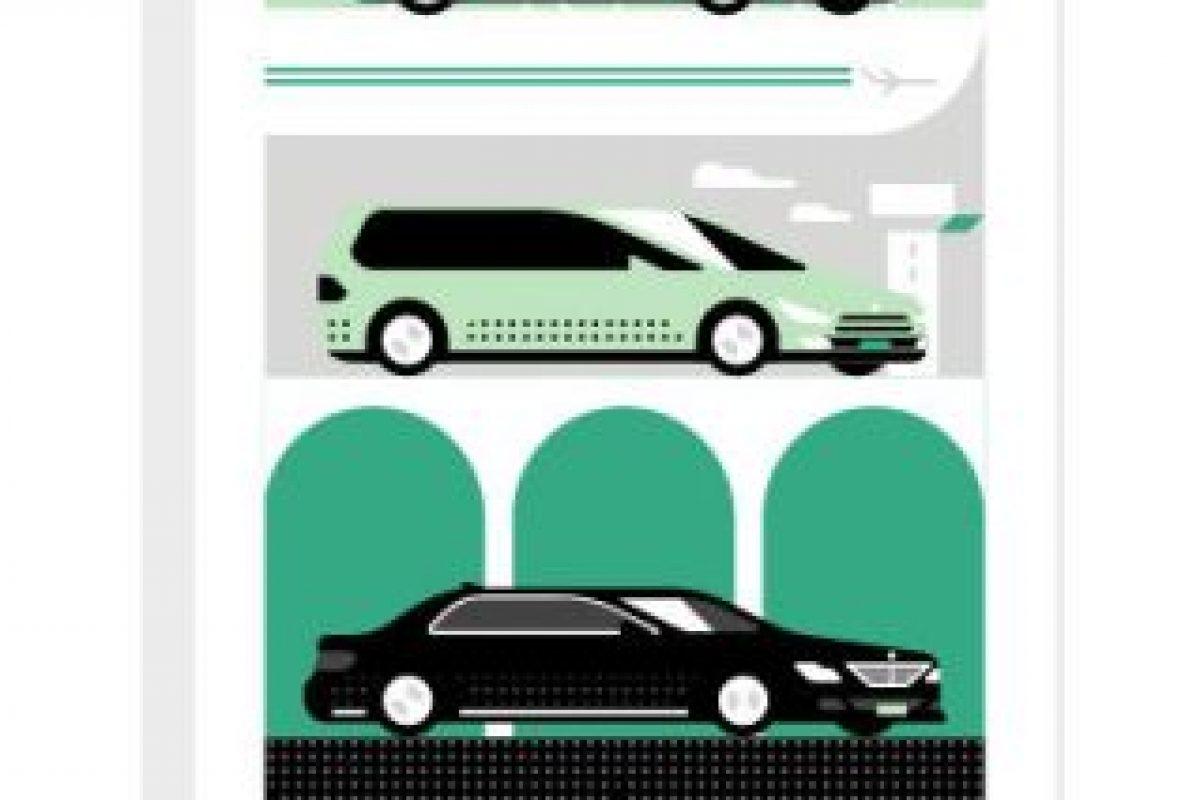La tarifa dinámica es una de las cosas que más quejas han causado. Foto:Uber. Imagen Por: