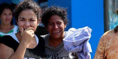 Terremoto en Ecuador entre los 10 más letales de los últimos 20 años en Latinoamérica