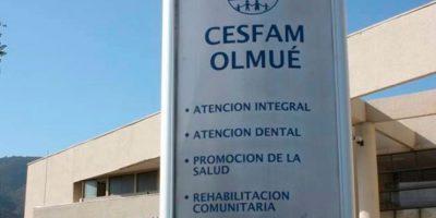 Ordenan cierre de Cesfam de Olmué por posible caso de ántrax