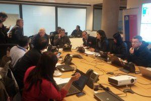 Foto:Twitter Subsecretaría del Interior. Imagen Por: