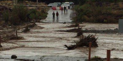 Se extiende corte de agua en sectores de la región de Valparaíso y anuncian suspensión de clases