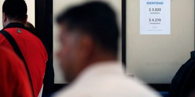 Registro Civil suspende atención en 35 oficinas de la RM