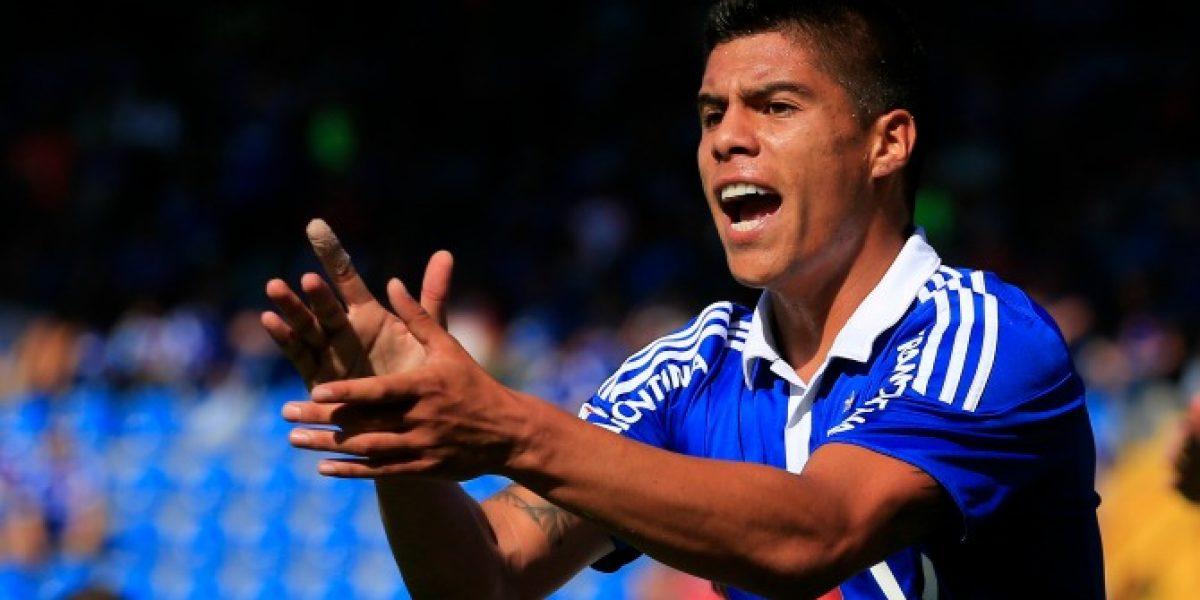 Sebastián Beccacece sorprendería a la UC con cambio de ultimo minuto en la defensa