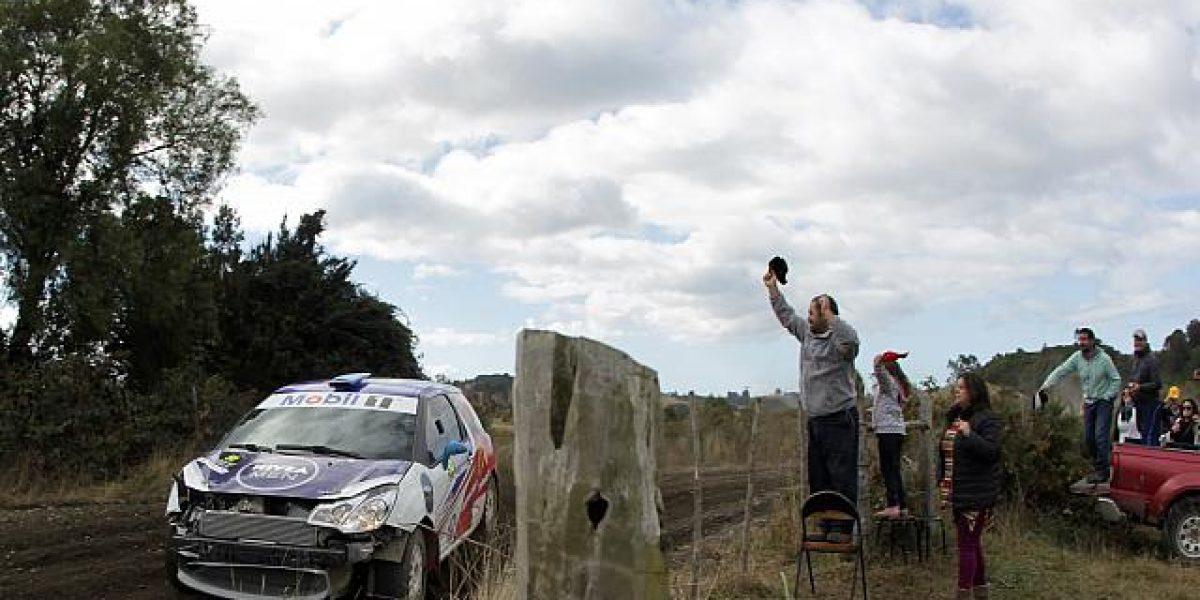 Trastienda Rally Mobil: Mala jornada para los Heller y una definición de infarto
