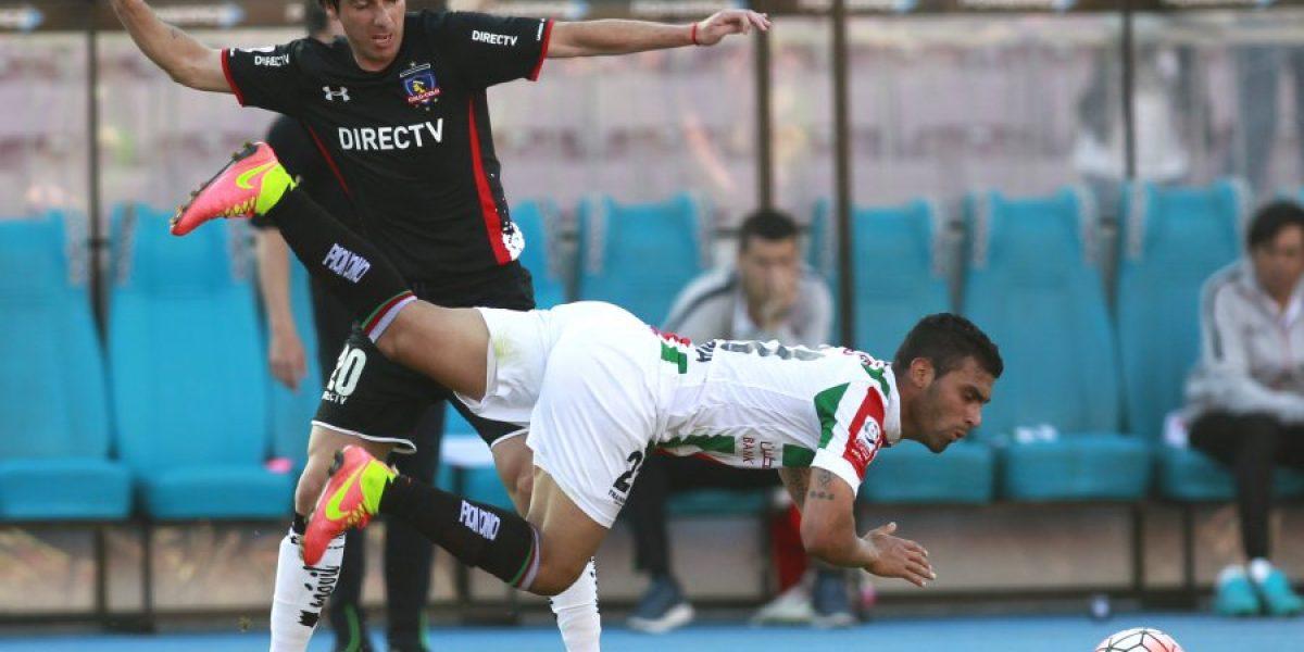 Siguen las suspensiones: ANFP confirma que duelo entre Colo Colo y Palestino no se jugará