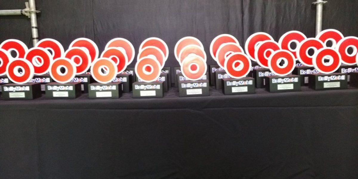 Los nuevos premios que tendrá el RallyMobil en el 2016