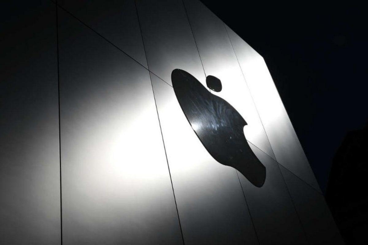 Apple es el actual dueño de QuickTime. Foto:Getty Images. Imagen Por: