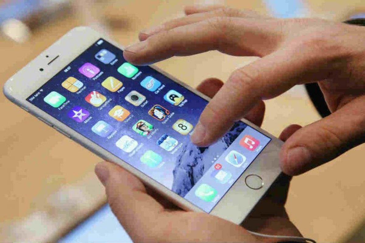 Los iPhone han sido sometidos a todo tipo de pruebas. Foto:Getty Images. Imagen Por: