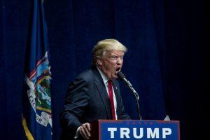 2. El rechazo mundial Foto:Getty Images. Imagen Por: