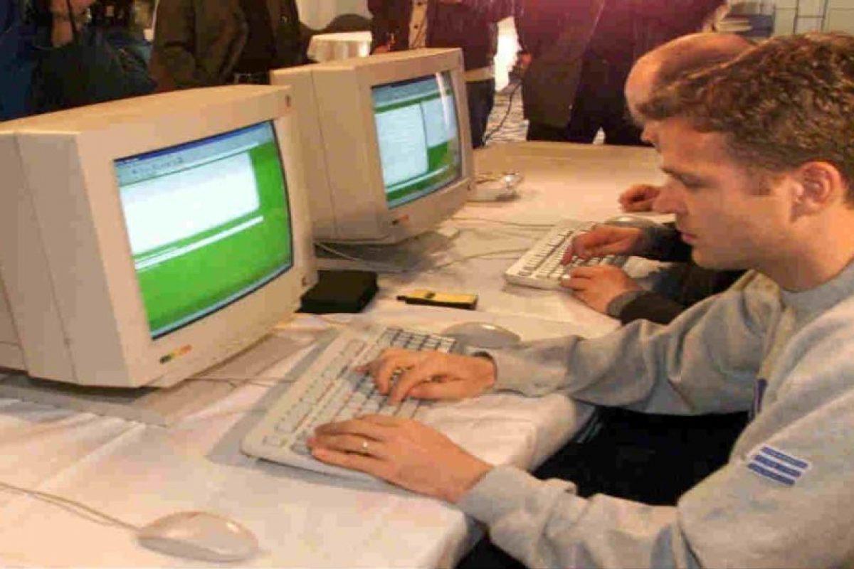Esto quiere decir que las PC quedaron desprotegidas. Foto:Getty Images. Imagen Por: