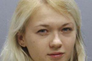 Marina Lonina, de 18 años Foto:AP. Imagen Por: