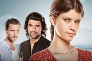 """""""¿Qué culpa tiene Fatmagul?"""" es una telenovela turca de 2010 que causa furor en América Latina. Foto:vía Ay Yapim. Imagen Por:"""