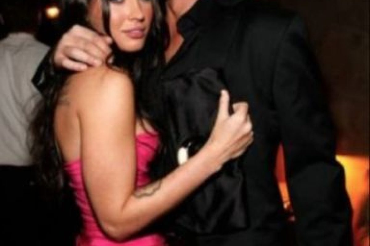 Actualmente estaban tramitando el divorcio Foto:vía Getty Images. Imagen Por: