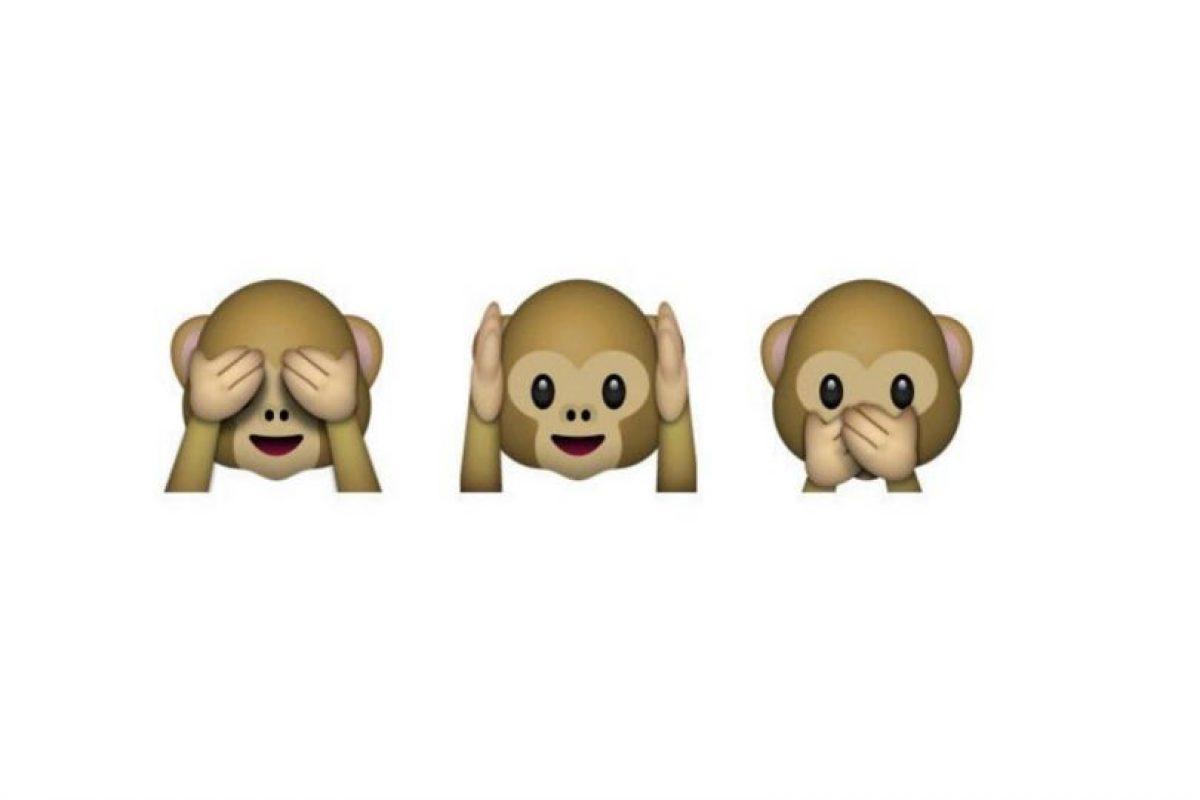 Es una enciclopedia en línea que nos dice qué significan estas imágenes. Foto:Emojipedia. Imagen Por: