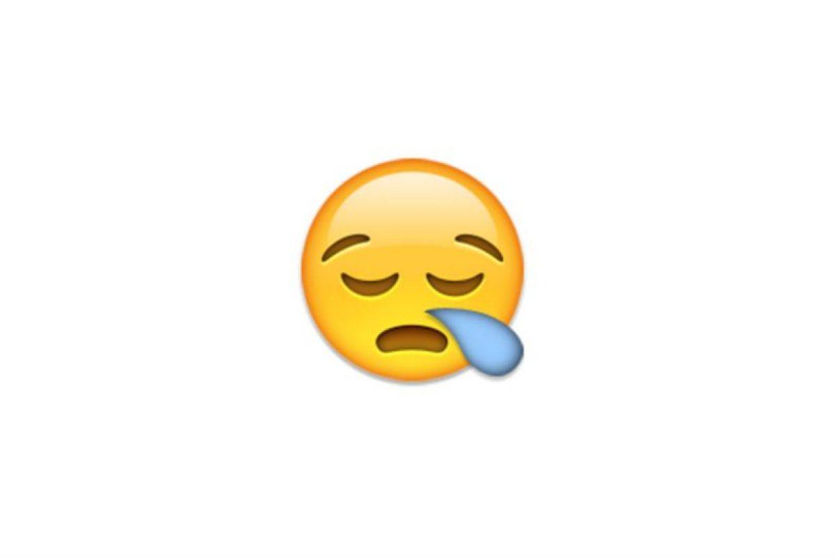 Pero al final, casi todos los usuarios de Internet los usan. Foto:Emojipedia. Imagen Por: