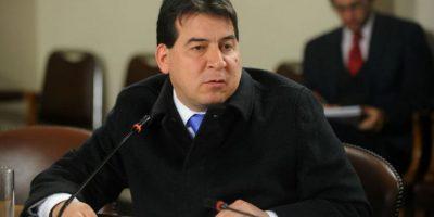 Rechazan desaforar a diputado del PS imputado por presunto fraude al Fisco