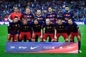 El número de partidos disputados (más de 50) y la poca rotación de la plantilla, ha hecho que el Barça llegue fundido físicamente a la recta final del torneo. Foto:Getty Images. Imagen Por: