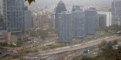Costanera Norte habilita formulario para los afectados por colapso del río Mapocho