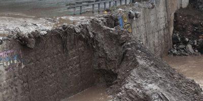 Servicio de agua potable se encuentra restablecido en el 100% de los hogares de Santiago