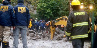 Cuerpos de los desaparecidos en El Melocotón no estaban en piscina de cabaña