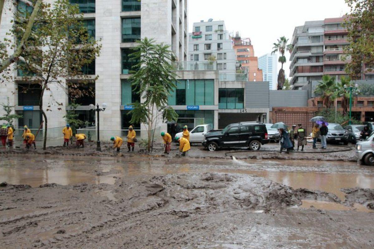 Foto:Ricardo Ramírez/ Publimetro. Imagen Por: