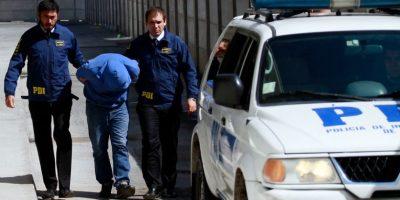 PDI detiene a inspector de colegio en Valpo por abuso sexual contra alumno