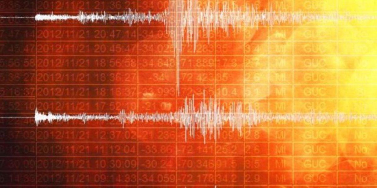 Sismo de mediana intensidad afectó a la zona centro norte del país