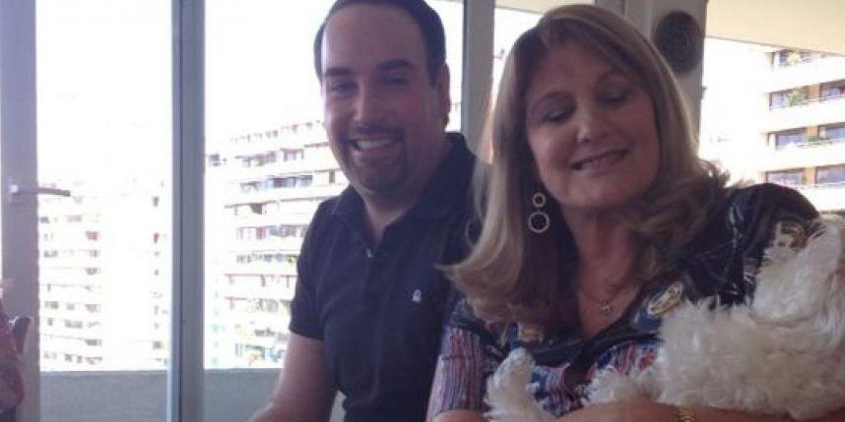 Grupo Arcano: arrestan a madre de Alberto Chang cuando dejaba el país