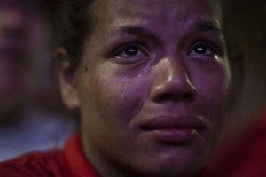 Quien le retiró su apoyo y al parecer busca tomar su lugar. Foto:AP. Imagen Por: