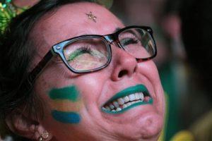 La jefa de Estado brasileña dejo claro que no tiene nada que esconder. Foto:AP. Imagen Por: