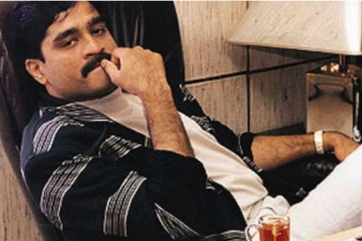 Haji Ehai Ibrahim. Al originario de Pakistán se le buscaba por el intento de distribuir heroína y sustancias controladas. Fue matado en 2013 Foto:DEA.gov. Imagen Por: