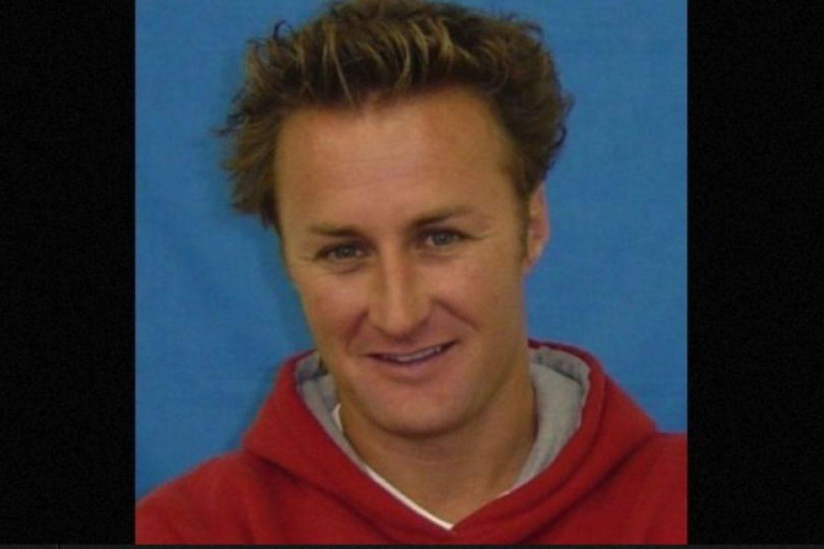 1. Jason Derek Brown. Se le busca por asesinato y robo en Phoenix, Arizona, ocurrido en 2004 Foto:fbi.gov/wanted/topten. Imagen Por: