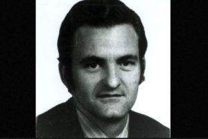 9. William Bradford Bishop, Jr. Foto: fbi.gov/wanted/topten. Imagen Por: